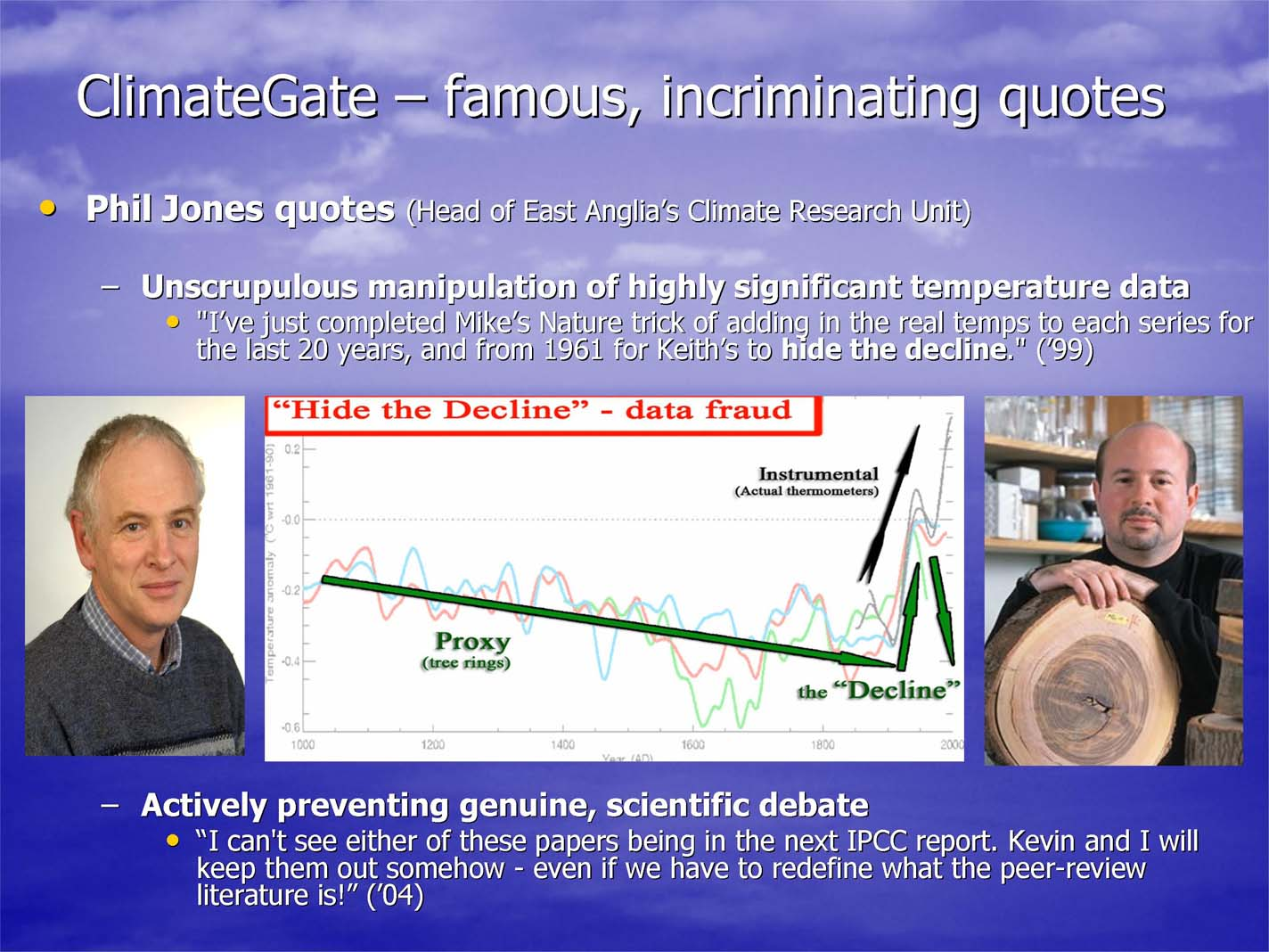 Global Warming Quotes Church Of Global Warming  Climategate Famous Quotes James