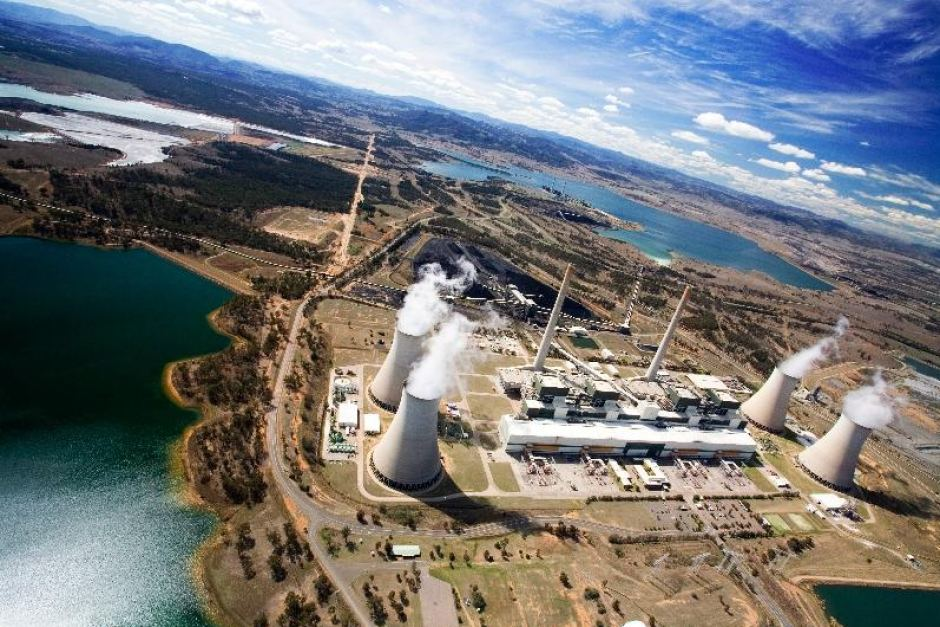 Bayswater power station - ABC News
