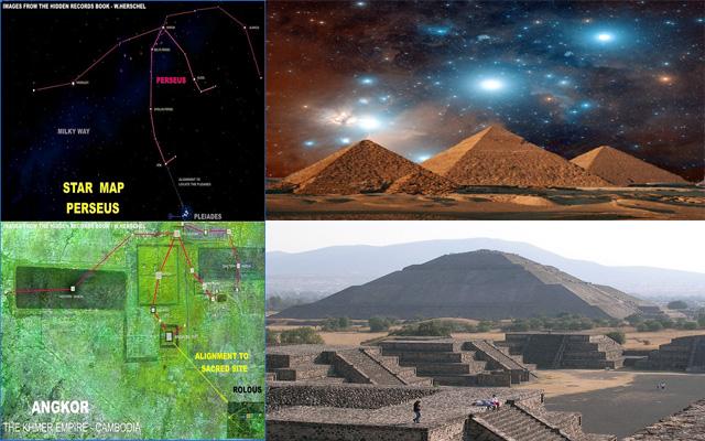 Pyramidal Star Alignment