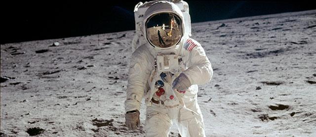 The Moon Landing Conspiracy Theory  UK Essays